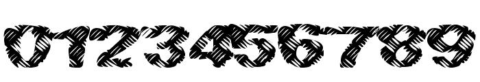 FinalSlash Font OTHER CHARS