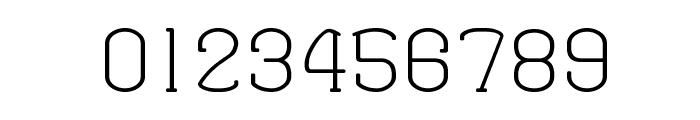 Fine Serif Hosomozi__G Font OTHER CHARS