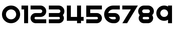 Fingbanger Font OTHER CHARS