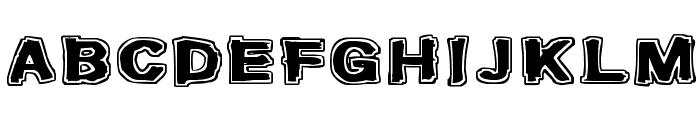 Firebug Font UPPERCASE