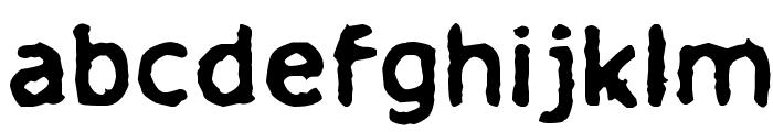 finitimus iungo Font LOWERCASE