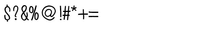 Fimfarum Set08 Font OTHER CHARS