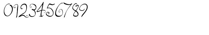 Fizgiger Alternate Font OTHER CHARS