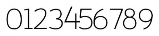 Fitz Sans SRF Regular Font OTHER CHARS
