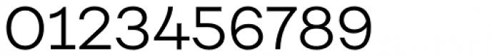Fibra Alt Light Font OTHER CHARS