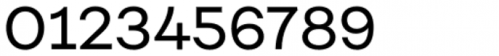Fibra Alt Regular Font OTHER CHARS