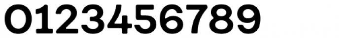 Fibra One Alt Bold Font OTHER CHARS