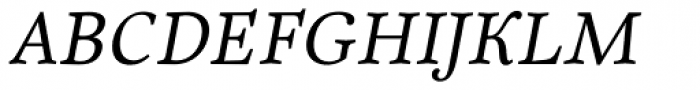Fidelia Script Light Font UPPERCASE