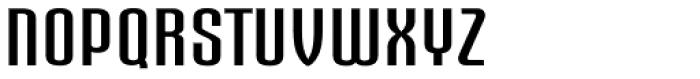 Fidelity Caps Font UPPERCASE