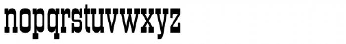 Figaro Std Regular Font LOWERCASE