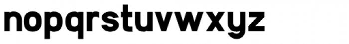Filetto Bold Font LOWERCASE