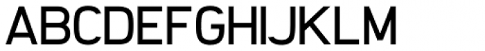Filetto Font UPPERCASE