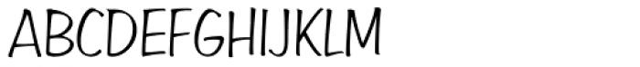 Filmotype Adonis Font UPPERCASE