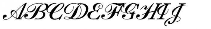 Filou Font UPPERCASE