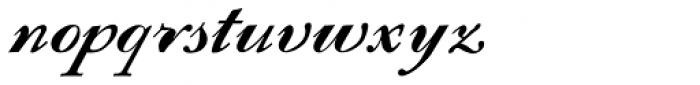 Filou Font LOWERCASE