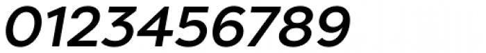 Filson Pro Medium Italic Font OTHER CHARS