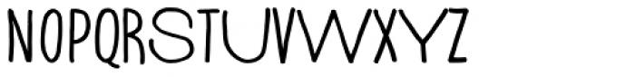Fimfarum Set03 Font UPPERCASE