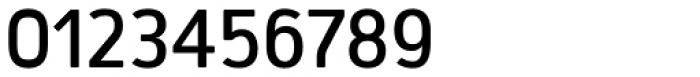 Finador Medium Font OTHER CHARS