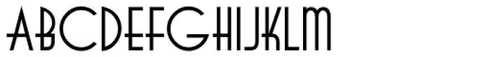 Fine Dining JNL Font UPPERCASE