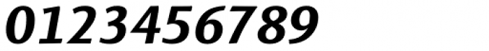 Finnegan Pro Bold Italic Font OTHER CHARS