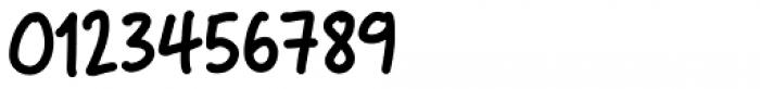 Finurlig Regular Font OTHER CHARS
