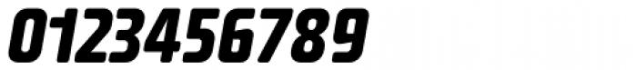 Fishmonger CB Italic Font OTHER CHARS