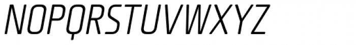 Fishmonger CL Italic Font UPPERCASE