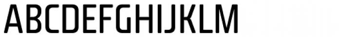 Fishmonger CR Plain Font UPPERCASE