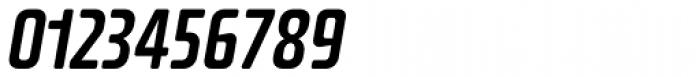 Fishmonger ECS Italic Font OTHER CHARS
