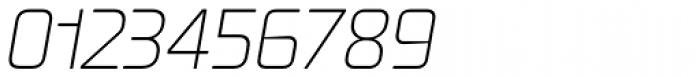 Fishmonger EET Italic Font OTHER CHARS
