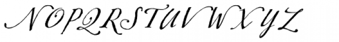 Fiume Font UPPERCASE