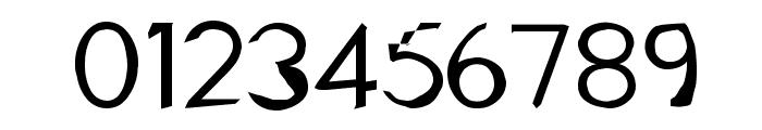 FKR NiceLife Medium Font OTHER CHARS