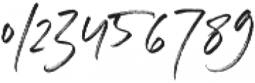 Flassty otf (400) Font OTHER CHARS