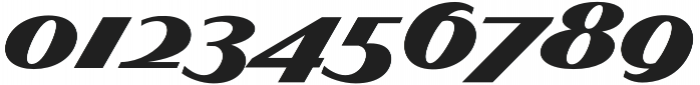 Flighter otf (300) Font OTHER CHARS
