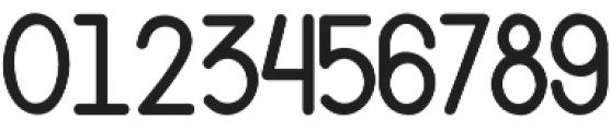 Flooper otf (400) Font OTHER CHARS