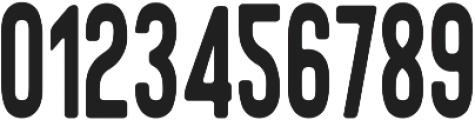 Floral Thunder Sans otf (400) Font OTHER CHARS