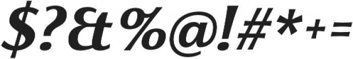Florentia otf (700) Font OTHER CHARS