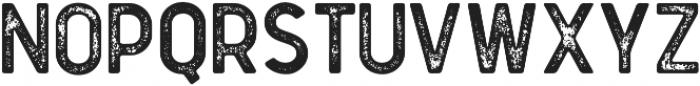Florest Textured 2 ttf (400) Font UPPERCASE