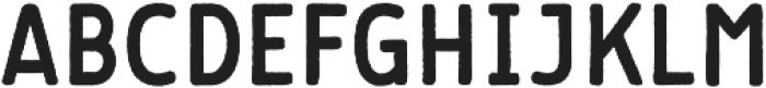 Flowy Sans Bold Freehand otf (700) Font UPPERCASE