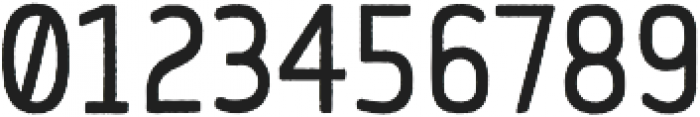 Flowy Sans Regular Freehand otf (400) Font OTHER CHARS