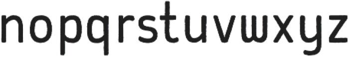 Flowy Sans Regular Freehand otf (400) Font LOWERCASE