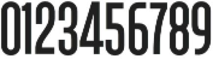 Fluire Caps Regular otf (400) Font OTHER CHARS