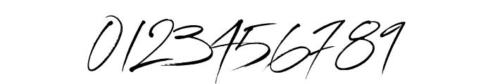 Flash Back Font OTHER CHARS
