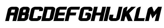 Flatwheat-Regular Font LOWERCASE