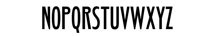 FledglingSb-Regular Font UPPERCASE
