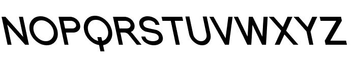 Florencesans SC Rev Bold Italic Font UPPERCASE