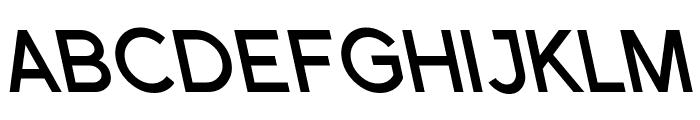 Florencesans SC Rev Bold Italic Font LOWERCASE