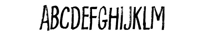 Flottenheimer DEMO Regular Font UPPERCASE