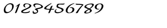 Florencia Regular Font OTHER CHARS