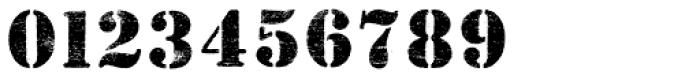 Flabioga Font OTHER CHARS